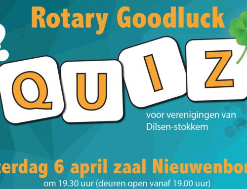 Rotary Goodluck